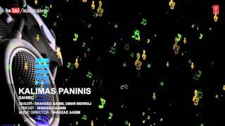 Kalimas Paninis Full (HD) Song   T-Series Kashmiri Music   Shahzad Aasim