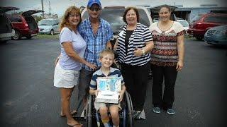 Wheel Chair Lift Donation Wheel Chairs 4 Kids  St  Petersburg FL