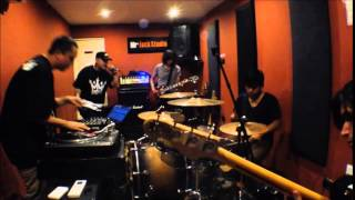 Rapper School & Red Route - CLÁSICO -  (ENSAYO CON BANDA)