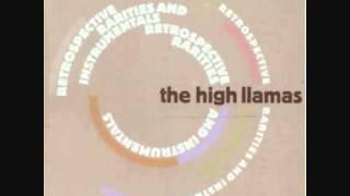 The High Llamas - Beachy Bunch
