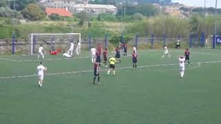 Serie D Girone E Albissola-Ghivizzano B. 2-1