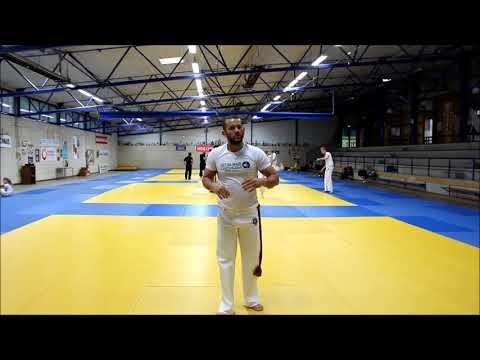 Cultura Breasil Capoeira sport à vierzon France +1