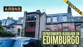 Gambar cover Departamentos AIRBNB de Edimburgo