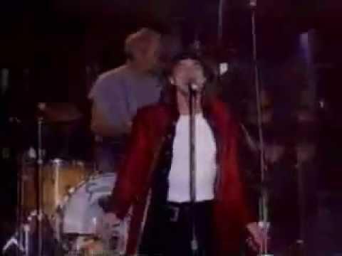 Rolling Stones Voodoo Tour Pacaembu Sao Paulo 1995