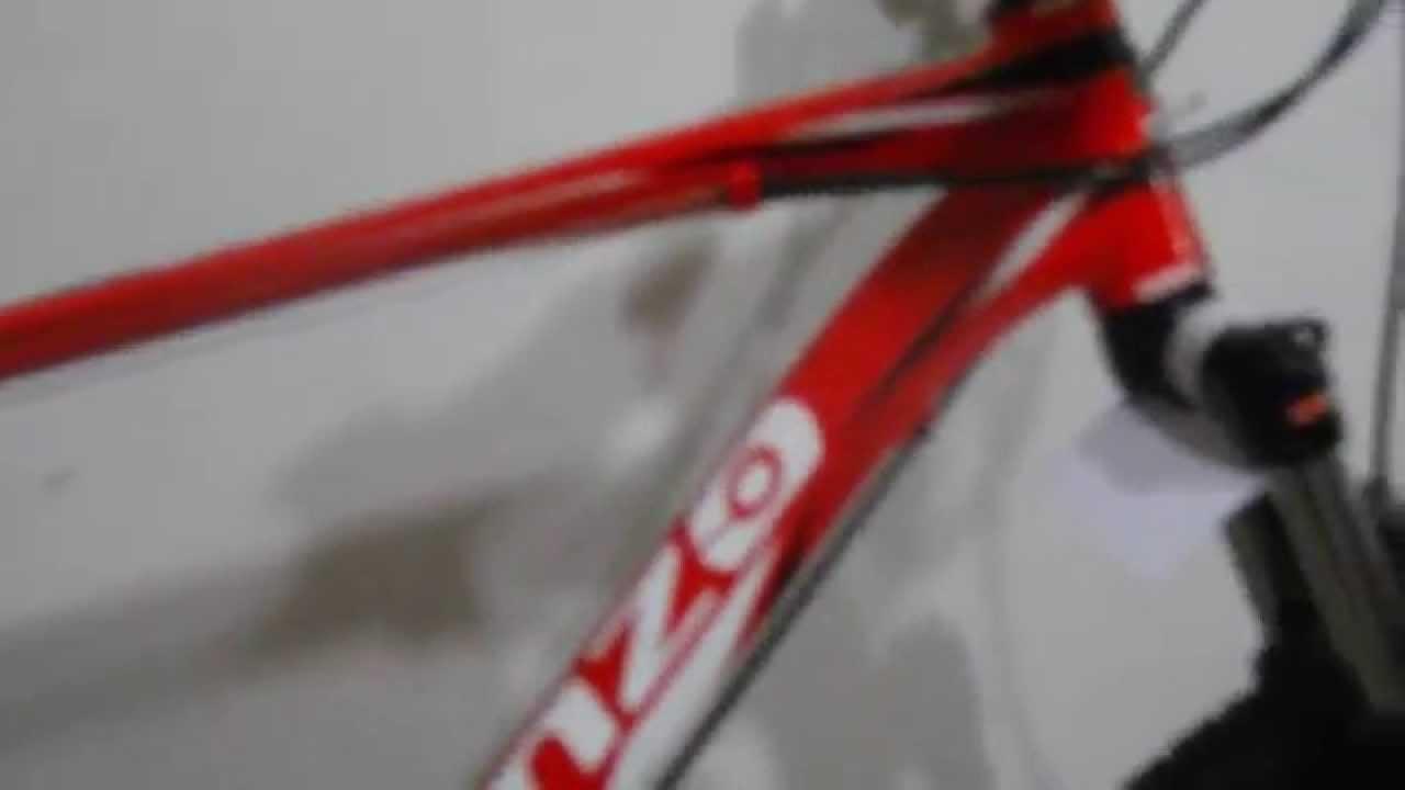 Bicicleta Todo Terreno Rodado 27,5 acera 27Vel cuadro Venzo Vero ...