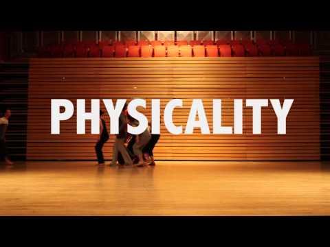 Ensemble Theatre Training 2016 Trailer