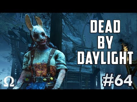 LOVIN' IN THE DUNGEON!   Dead by Daylight #64 Lullaby for the Dark DLC!