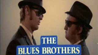 The Blues Brothers Music Video (Gimme Some Lovin')