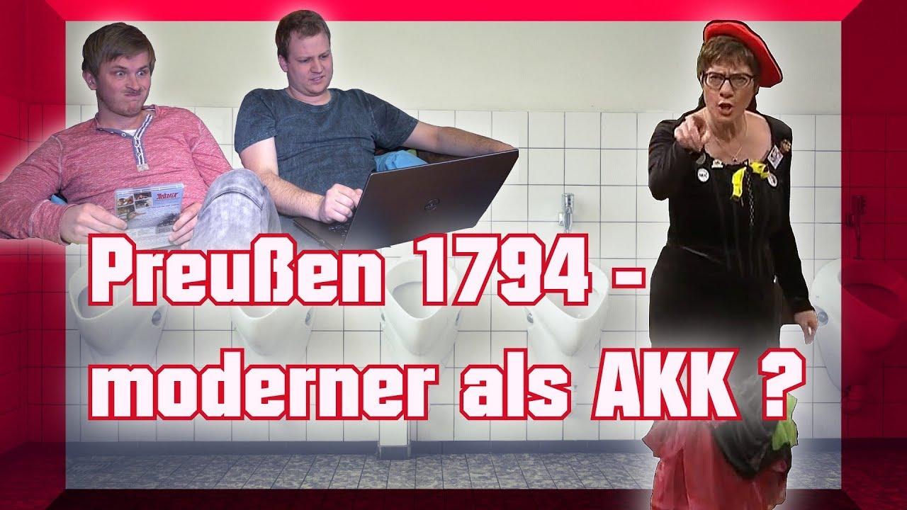 Akk Toilettenwitz
