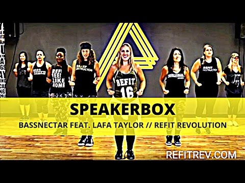 """SpeakerBox"" 