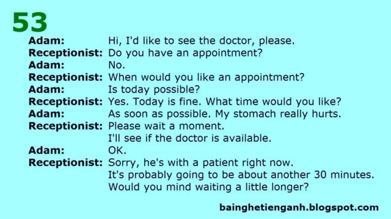 how to cancel doctor appointment