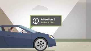 Accès aux données et votre voiture