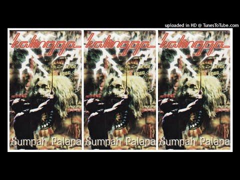 Kalingga - Sumpah Palapa (1997) Full Album