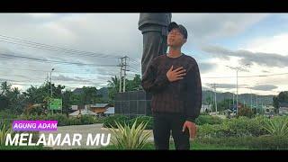 Download Lagu Melamar Mu - Cover By Agung Adam mp3