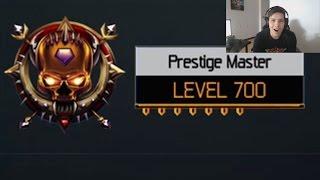 Level 700!!!