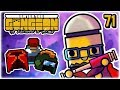 Live Ammo, Indeed | Part 71 | Let's Play: Enter The Gungeon: Farewell To Arms | PC HD