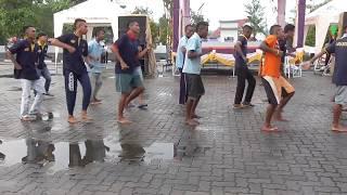 GOYANG TANAH NTT PALING ASIK | BAE SONDE BAE TANAH TIMUR LEBE BAE