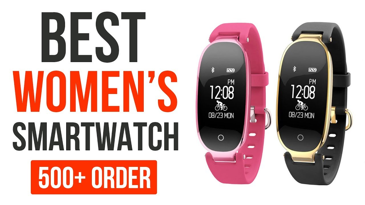 83b28022 Best Womens Smart Watch 2019 | Best Smartwatch Under 50