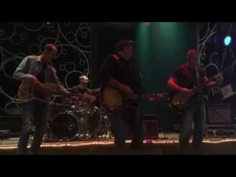 Stray Cat Strut - Jeff Fox Band