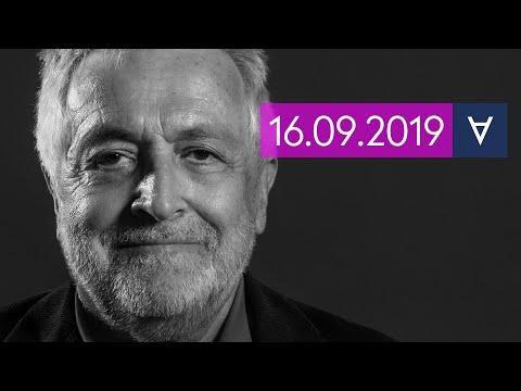 Broders Spiegel: Klimakabinett klingt wie Kriegskabinett – kein Zufall