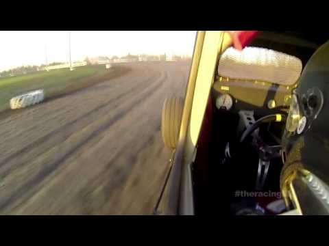 Sailer 76 Racing - First Laps at Norman County Raceway