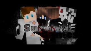 SURVIVAL GAMES #1 Mit ImEnderPvP und CuzImFranz //TEAM//