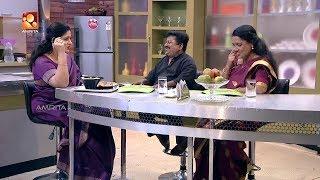 "Annies Kitchen With Famous Film Actor  ""Joby ""| Paneer Bhurji in Creamy Sauce|"