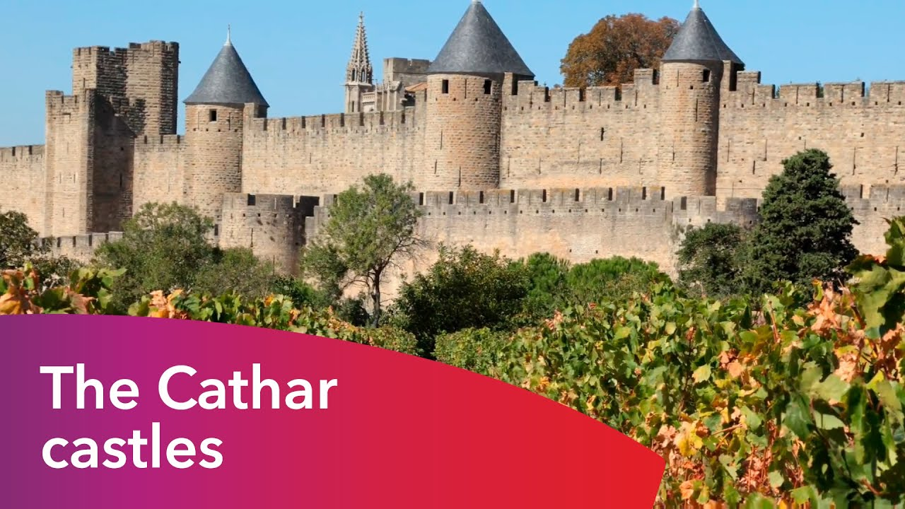 The Cathar castles