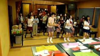 劇団パワーキッズ九酔渓温泉二匹の鬼 H22年度 祝卒団イベント KPK38 ...