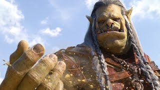World Of Warcraft - Battle For Azeroth | Epic War Cinematic