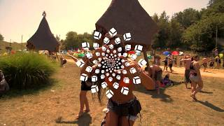 OZORA Festival 2017 Official Video / TRAILER /