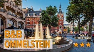 B&B Ommelstein hotel review | Hotels in Ommel | Netherlands Hotels