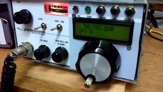 Databases radio call early amateur