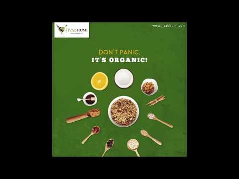 Safe Organic Food - *Free Delivery Bangalore