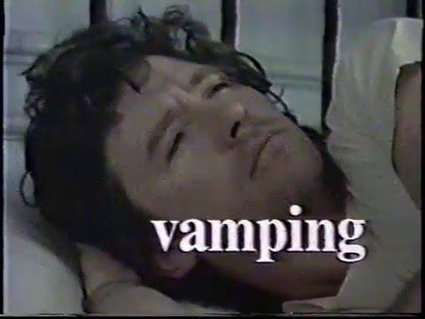 Vamping Patrick Duffy, 1984