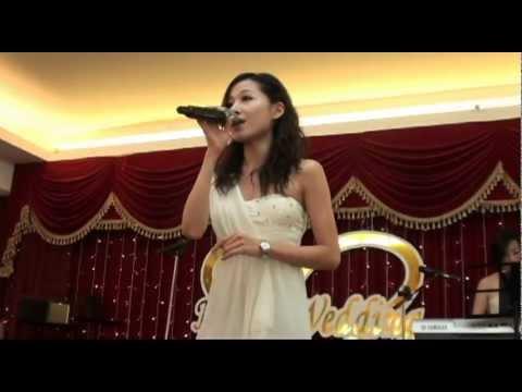 魔法大衛婚禮樂團,非常婚禮歌手 - 雅雅 , 婚禮歌曲 - LOVE