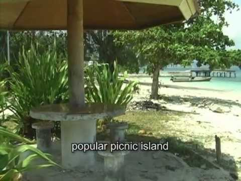 Indonesia - Glimpses of Morotai Outer-islets