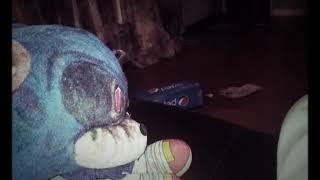 Sock monkey the horror movie