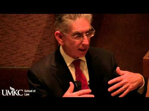 Phil Angelides Chair of FCIC on Preventing the Next Financial Meltdown