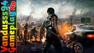 Dead Rising 3 Gameplay [PC FULL HD]