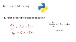State Space Models and Simulation in Python