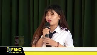 FBNC - Cuộc thi sinh viên biện luận 2017 - Học viện hàng không - Tập 3 (Phần 1)