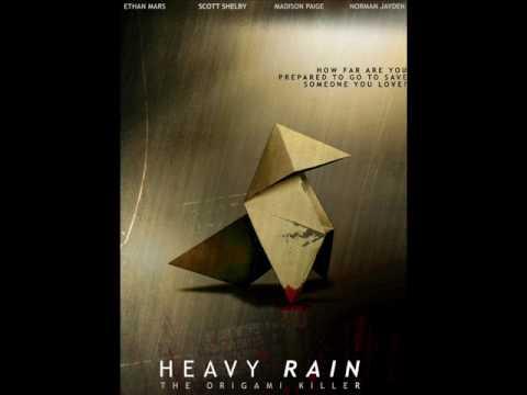 Heavy Rain OST - Last Breath
