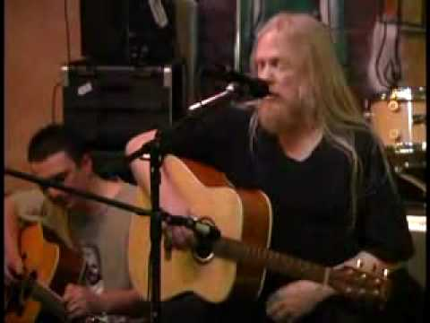 Larry Norman and Mike Roe