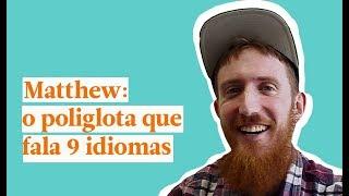 Baixar Poliglota Falando 9 Idiomas   Vozes da Babbel