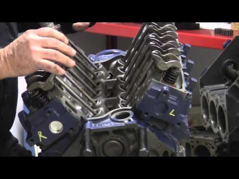Installing a Ford Synchronizer - YouTube