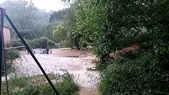 Inondation aux hlm de ste croix 09