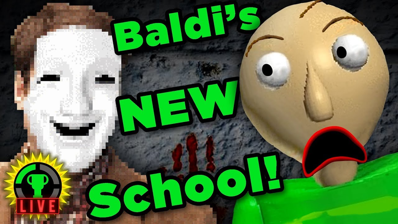 baldi-s-new-school-advanced-education-with-viktor-strobovski