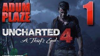 Adum Plaze: Uncharted 4 (Part 1)