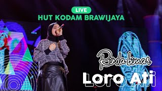 Download Mp3 Loro Ati - Rinda Bimar   Live
